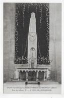 VILLEURBANNE - SANCTUAIRE DE SAINTE THERESE DE L' ENFANT JESUS - CPA NON VOYAGEE - Villeurbanne