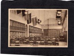 "93052     Belgio,   Louvain,  Bibliotheque De L""Universite,  Salle De  Lecture,  NV - Leuven"