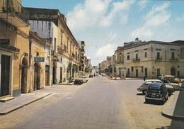 (B368) - SAN CESARIO (Lecce) - Via Dante Alighieri - Lecce