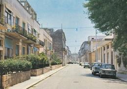 (B369) - SAN CESARIO (Lecce) - Via Vittorio Emanuele III - Lecce