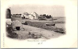 56 ILE AUX MOINES - Lairio. - Ile Aux Moines