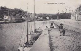 Pontrieux La Cale - Pontrieux