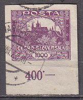 L1813 - TCHECOSLOVAQUIE Yv N°26 - Czechoslovakia