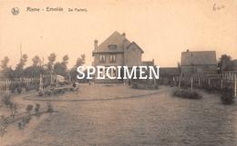 De Pastorij - Rieme - Ertvelde - Evergem