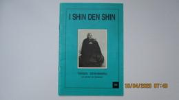 LE SUTRA DU DIAMANT / TAISEN DESHIMARU / I SHIN DEN SHIN  N° 84 / AZI - Esotérisme