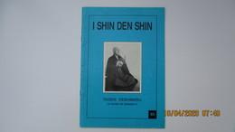 LE SUTRA DU DIAMANT / TAISEN DESHIMARU / I SHIN DEN SHIN  N° 85 / AZI - Esotérisme