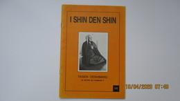 LE SUTRA DU DIAMANT / TAISEN DESHIMARU / I SHIN DEN SHIN  N° 88 / AZI - Esotérisme
