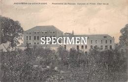 Pensionnat St-Vincent Garçons Et Filles Côté Ouest - Petegem - Wortegem-Petegem