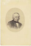 BRUGGE - Edmond DE MAN - Oud Lid Nationaal Congres - Echtgen. VAN CALOEN En Wedn. DE SERRET - °1803 En +1868 (Franstalig - Images Religieuses