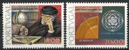 Portugal 1978. Mi.Nr. 1411-12, Postfrisch **, MNH - Ungebraucht