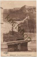 Besançon - Vieux Remparts à Taragnez [3M-156 - Besancon