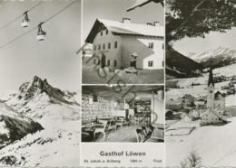 St. Jakob A. Arlberg - Gasthof Löwen  [3Q-169 - Non Classés
