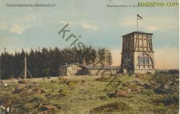Scheibenwarte-Meisterdorf - Restauration U. Aussichtsturm [3R-032 - Ohne Zuordnung