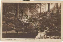 Ilsenburg A. Harz [3U-015 - Ilsenburg
