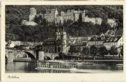 Heidelberg [3U-025 - Heidelberg