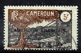 CAMEROUN - YT N° 203 - Cote: 17,00 € - Cameroun (1915-1959)