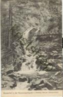 Wasserfall In Der Ravennaschlucht B, Höllsteig-Sternen  [3V-061 - Unclassified