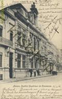 Anvers - Institut Supérieur De Commerce (damage) [3V-101 - Antwerpen