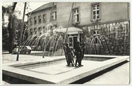 Ljubljana Partisan Monument - Slovénie