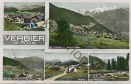 Verbier  [3Y-159 - Unclassified