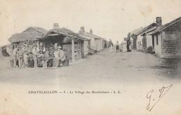1-9---chatelaillon-17-le Village Des Boucholeurs--livraison Gratuite - Châtelaillon-Plage