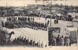 France  62  Calais  Soldats Militaire 1916 WOI          M 2398 - Calais
