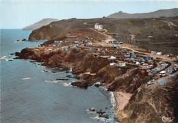 66-COLLIOURE- ARGELES-SUR-MER- CAMPING , CIRQUE DE PORTEILS - Argeles Sur Mer