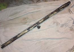 Tube Lisse Camo 71cm Mossberg Maverick - Armas De Colección