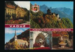 Liechtenstein - Vaduz [Z02-0.375 - Liechtenstein