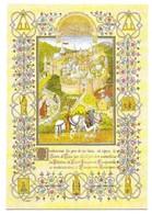 Sur Les Chemins De Saint-Jacques-de-Compostelle N° 62 Conques En Rouergue Edition Orient Toulouse - Histoire