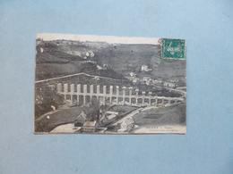 SOUZIN  -  22  -  Viaduc  -  (  En Construction )  -  Côtes D'Armor - Other Municipalities
