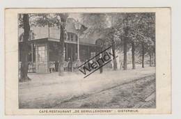 "Oisterwijk - Café-Restaurant ""De Gemullehoeken"" - Nederland"