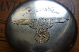 WW2 GERMAN POCKET WATCH - 1939-45