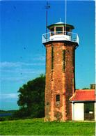 Lithuania:Uostadvaris Lighthouse - Fari