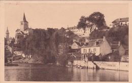 86-Montmorillon Eglise Notre-Dame-Hospice-Hôpital - Montmorillon