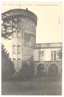 CPA 85 - 658. Vendée - Château De La FLOCELLIERE - Le Donjon - France