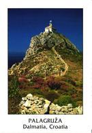 Croatia:Palagruža Lighthouse - Fari