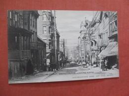 Pittsburgh  Street  Connellsville  - Pennsylvania   Ref 3978 - United States