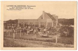 Laiterie De Lekkerbek - Nieuwmunster /P107/ - Zuienkerke