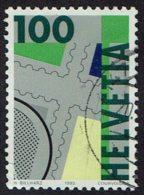 Schweiz , 1993,  MiNr 1498, Gestempelt - Used Stamps