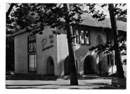 DC569 - Altenhof Werbellinsee Haus Der Pioniere - Otros