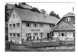 DC570 - Altenfeld Haus Des Volkes - Otros