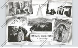 I 021000 RIETI, Fonte Colombo, Santiario Francescano - Rieti