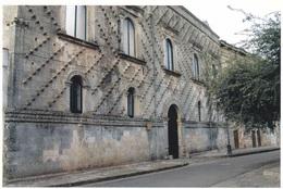 (B378) - ALESSANO (Lecce) - Palazzo Sangiovanni - Lecce