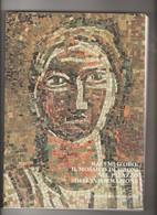 RACEMI D'ORO: IL MOSAICO DI SIRONI NEL PALAZZO DELL'INFORMAZIONE A MILANO - Arts, Antiquity