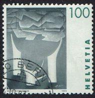 Schweiz , 1993,  MiNr 1508, Gestempelt - Used Stamps