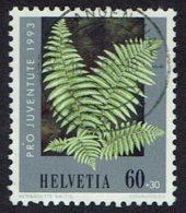 Schweiz , 1993,  MiNr 1513, Gestempelt - Used Stamps