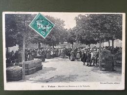 VATAN- Marché Au Beurre Et à La Volaille - Unclassified