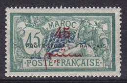 Maroc     N°49** - Maroc (1891-1956)