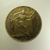 Portugal 50 Centavos 1926 - Portugal